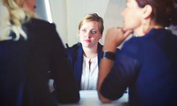5 preguntas trampa que pueden hacerte en una entrevista de trabajo