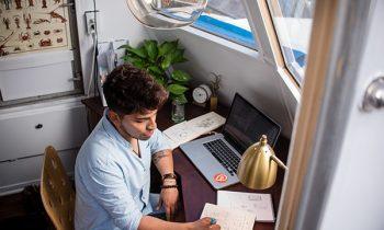 Formación e-learning. ¿Por qué deberías estudiar online?