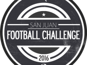 Logo San Juan Football Challenge