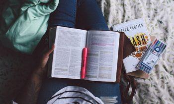 Técnicas de estudio: ¿Qué es la lectura activa?