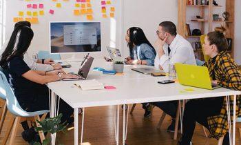 Notion, la app para aumentar la productividad de tu equipo de trabajo