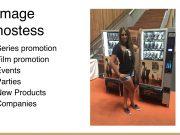 Promoción y venta de productos